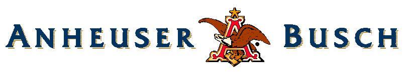 Anheuser Busch logo 011513