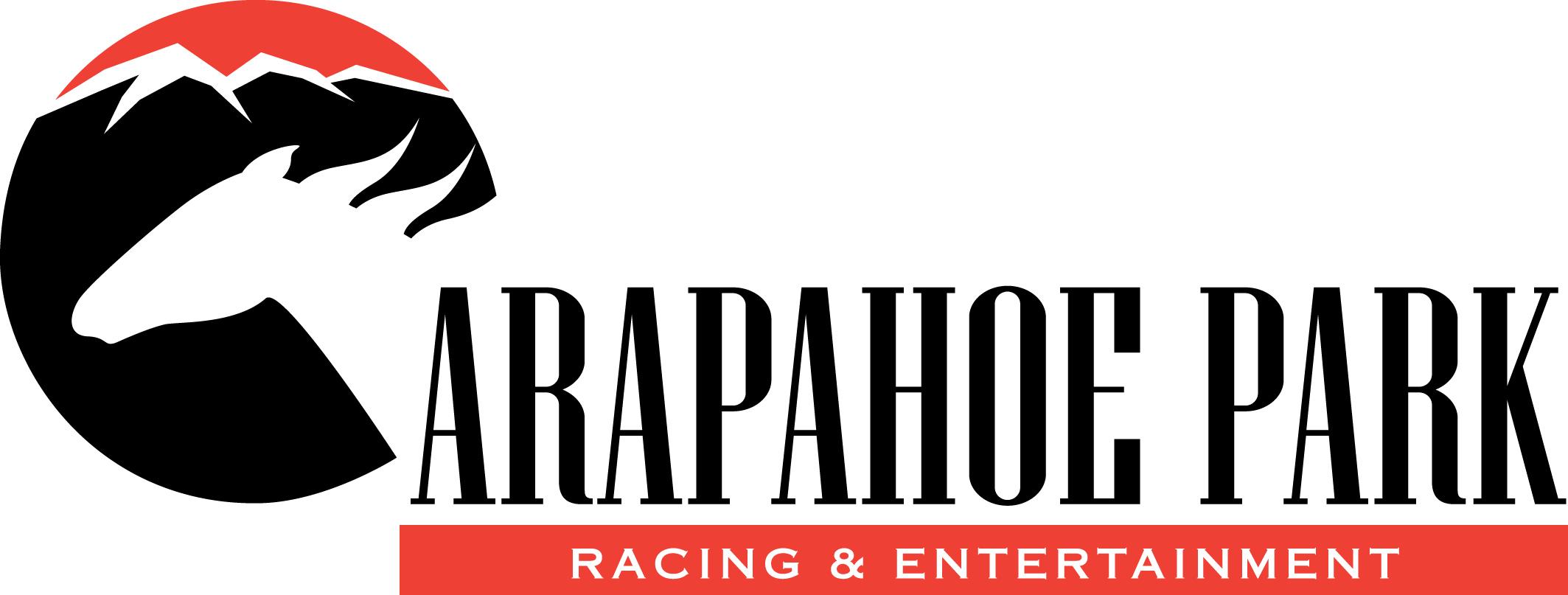 Arap logo HORSE only