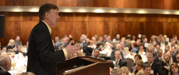 BDAC 2013_Hickenlooper Speaking