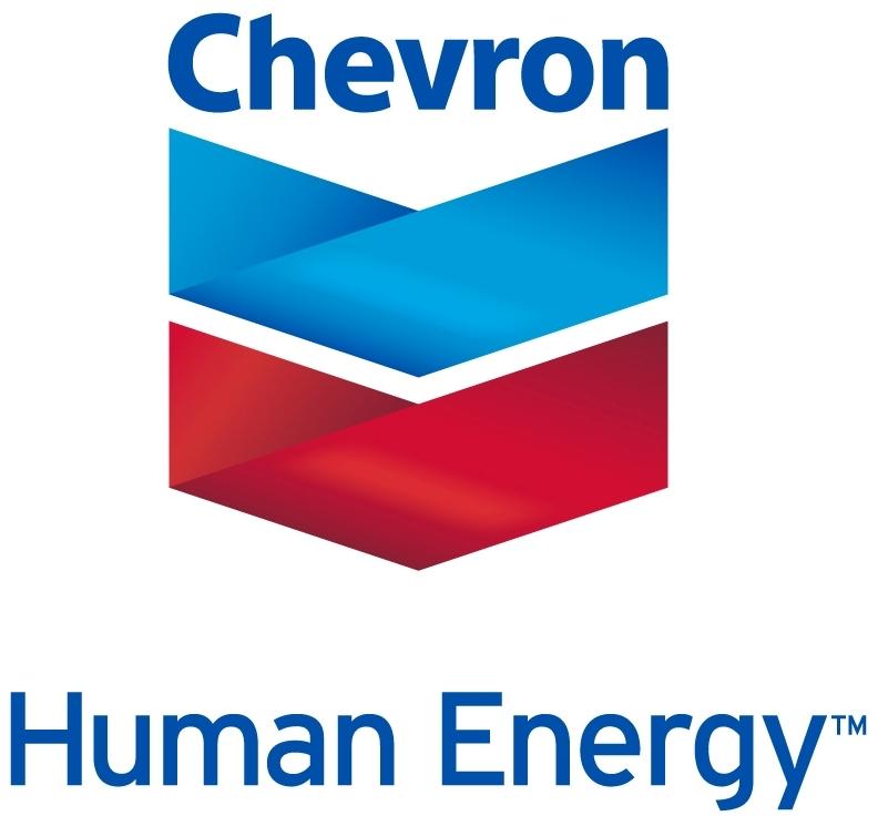 Chevron logo 011513
