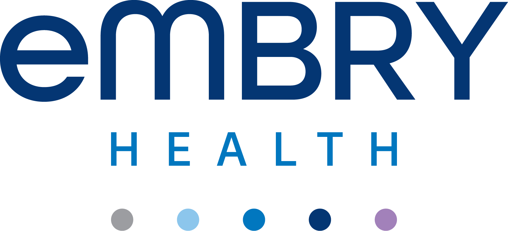 Embry Health Logo 2021