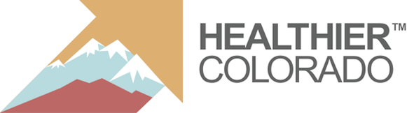 Healthier Colorado logo 081318