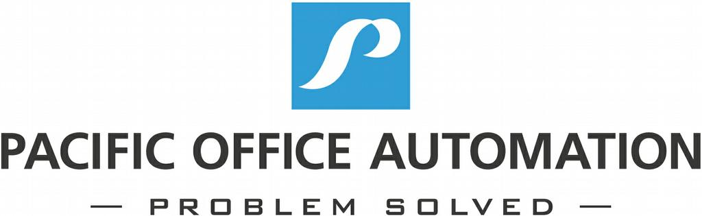 Pacific Office Automation Logo 111715