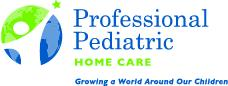 Professional Pediatric Home Care 032316