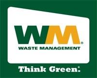 Waste Management Logo 091812